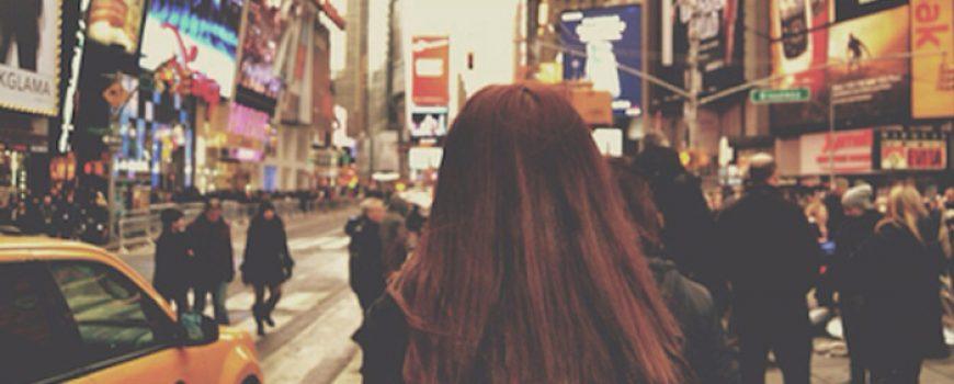 Gradovi sveta: Njujork na drugi način