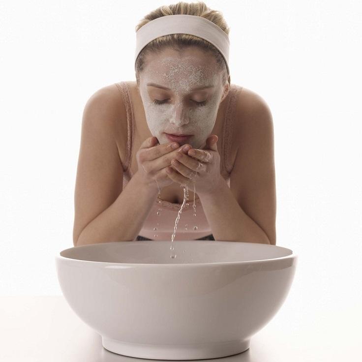 mayonnaise Iz kućne radinosti: Ovo nikada ne stavljajte na lice