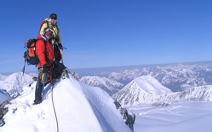 mountclimbers5 Avanturistički duh: Planine na koje se morate popeti