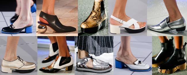 muski princip Trendiranje: Kad cipele progovore sve strane jezike!