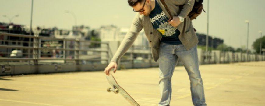 Reebok Classic modni predlog: Moderna jednostavnost uz upečatljive detalje