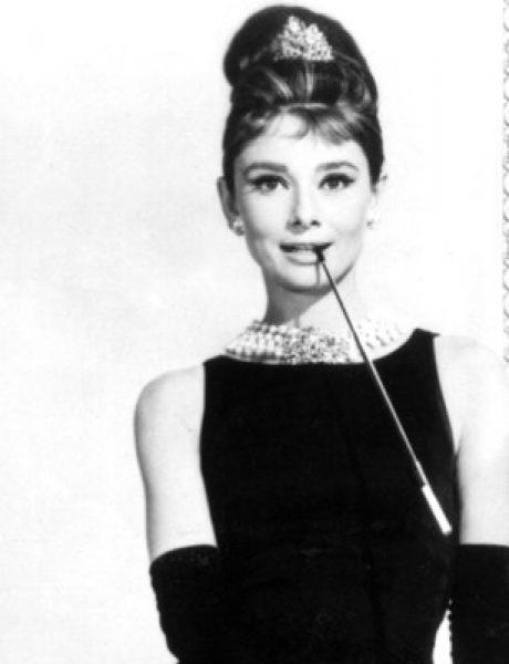 Najbolje modne saradnje: Odri Hepbern i Givenchy