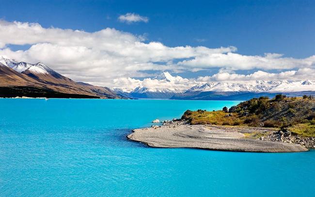 new zealand scenery 129 21 Put oko sveta: I najbolja zemlja za život je...