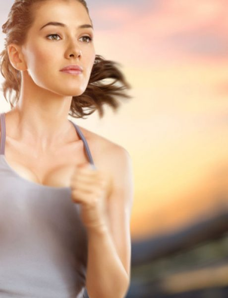 Wannabe Fit: Pravilno trčite