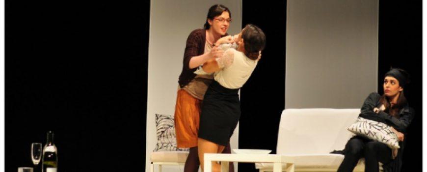 """Idemo u pozorište: """"Art"""" na sceni Beogradskog dramskog pozorišta"""