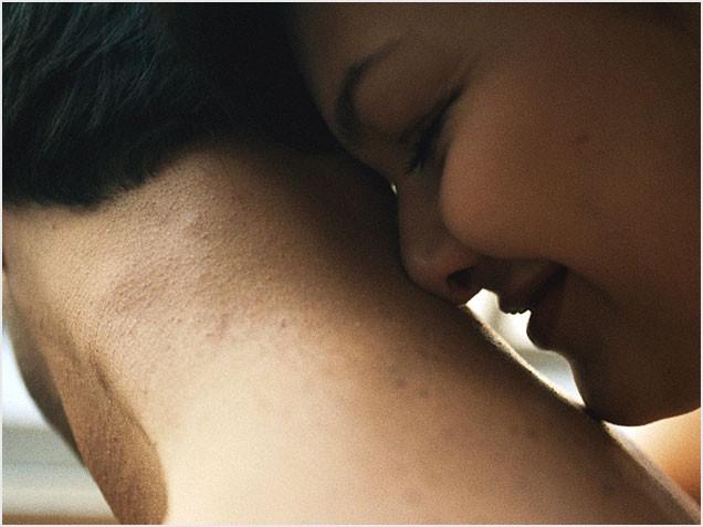 nose knows 636 Ludo zaljubljeni: Istina o poljupcu