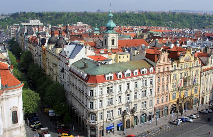 o 168805250 900 Put putujte: Grad iz bajke, prelepi Prag