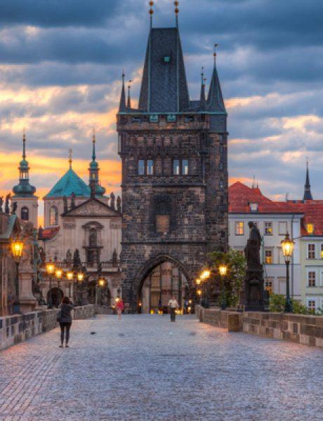 Put putujte: Grad iz bajke, prelepi Prag