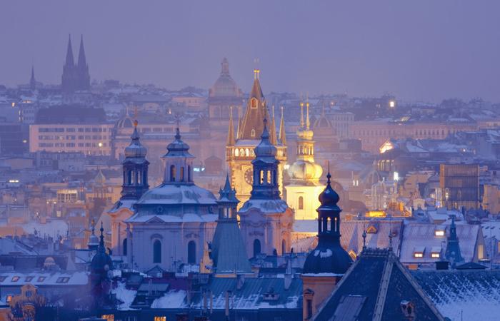 o PRAGUE 900 3 Put putujte: Grad iz bajke, prelepi Prag
