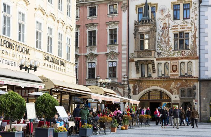 o PRAGUE 900 4 Put putujte: Grad iz bajke, prelepi Prag