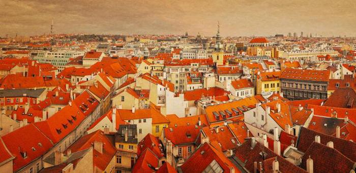 o PRAHA 900 1 Put putujte: Grad iz bajke, prelepi Prag