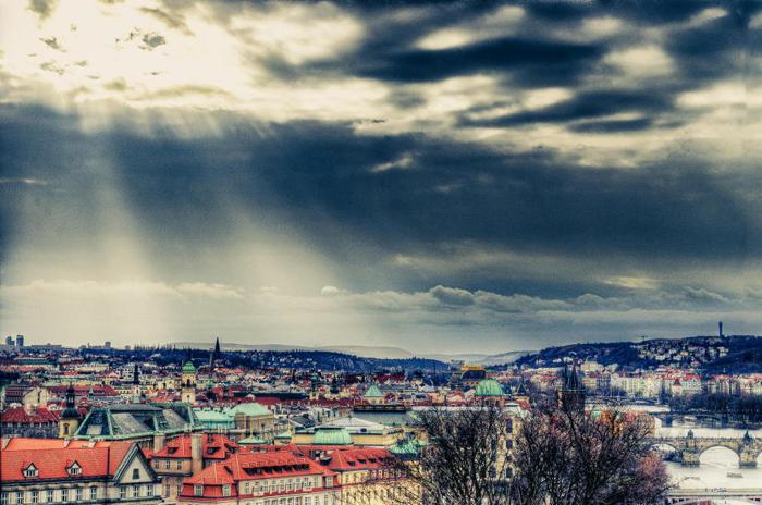 o PRAHA 900 2 Put putujte: Grad iz bajke, prelepi Prag