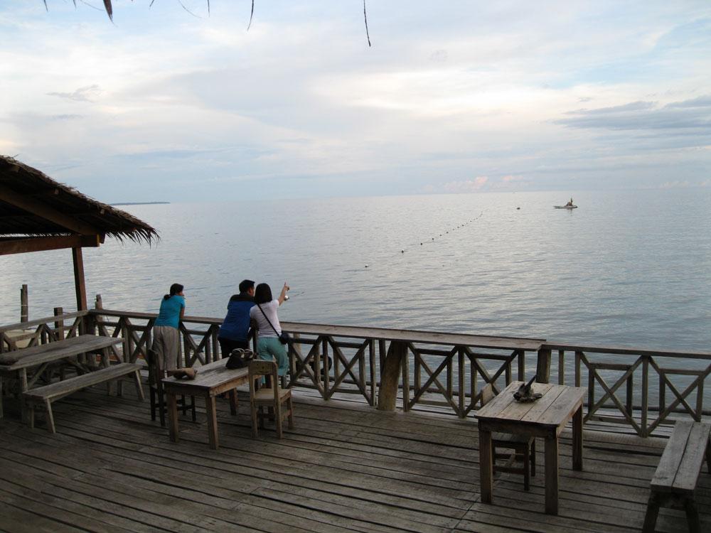 panglao island bohol bee farm 5 Put pod noge: Okrepite i telo i duh