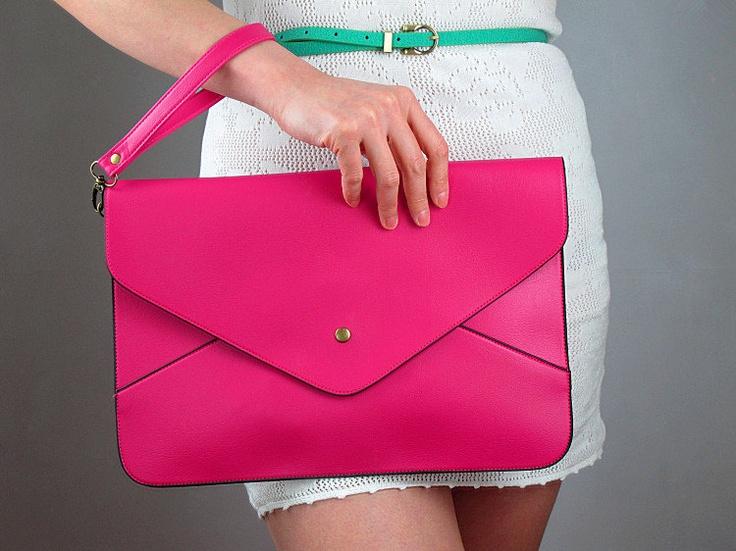 pink torba detalj Trend alarm: Pink i roze u svakom obliku