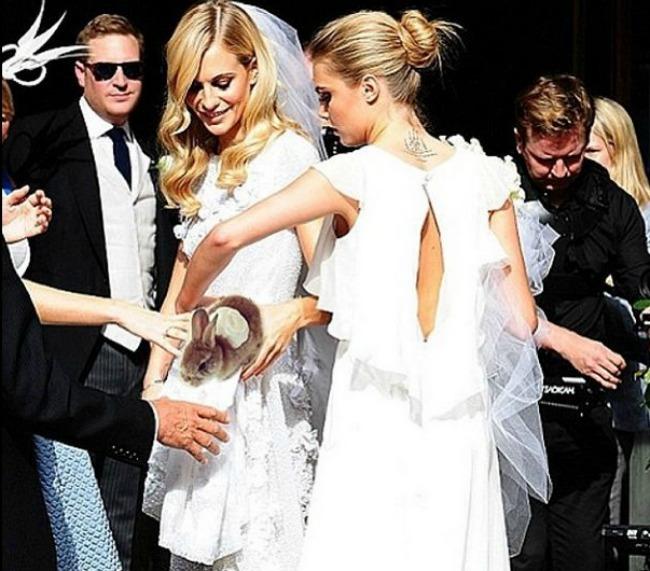 popi1 Modne vesti: Ekskluzivan butik, Chanel po meri i inovacija u kozmetici