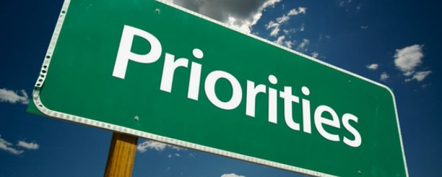 Sumrak prioriteta