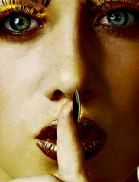 Žensko čavrljanje: Na vrh jezika