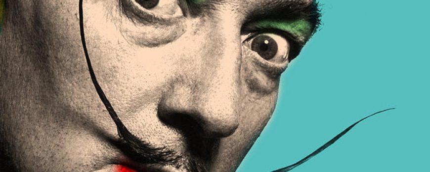 Veliki umetnici: 15 razloga zbog kojih je Salvador Dali bio faca