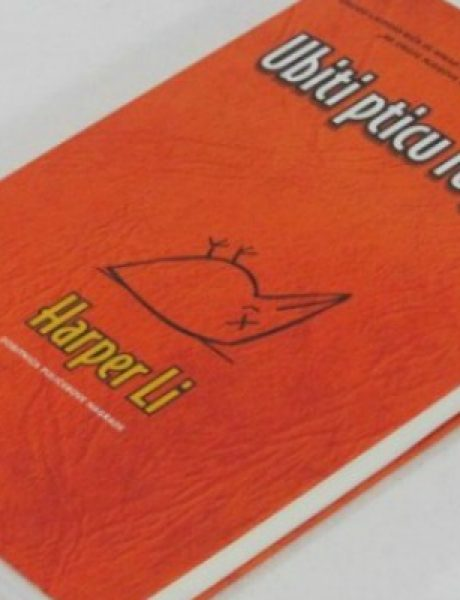 """Must Read: """"Ubiti pticu rugalicu"""" Harper Li"""