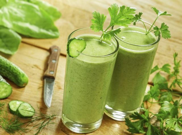 smoothie 1 Lepa i zdrava: Tri smoothija da zablistaš