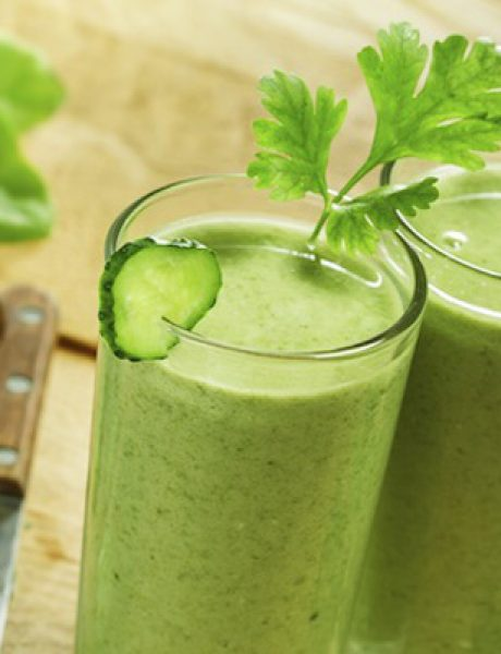 Lepa i zdrava: Tri smoothija da zablistaš