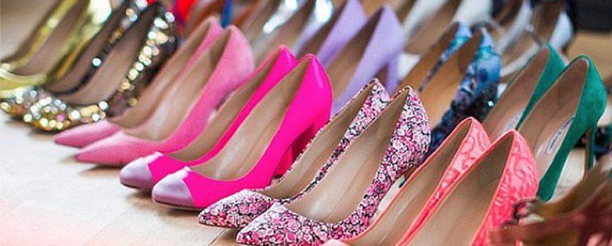 Kutak modnih poklonika: 12 znakova da si modni guru