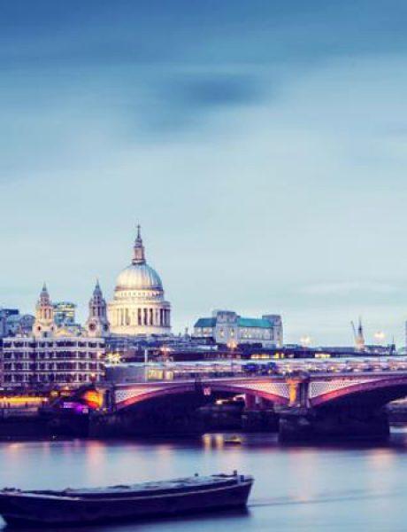 Šetnja svetskim prestonicama: London