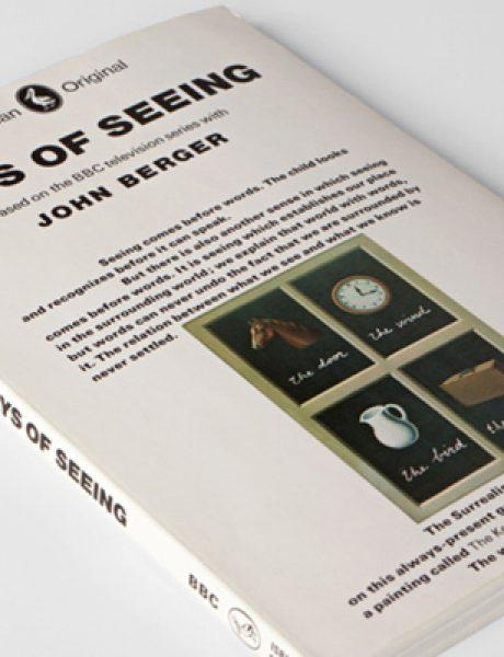 Iz arhive: Džon Berdžer i umetnost iz njegovog ugla