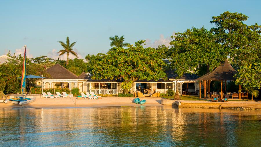 sundown on the beach jamaica villas 31 Svetski putnik: Probajte nešto drugačije, Jamajka