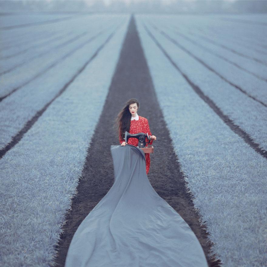 surreal photography oleg oprisco 1 Umetnik nedelje: Oleg Oprisko