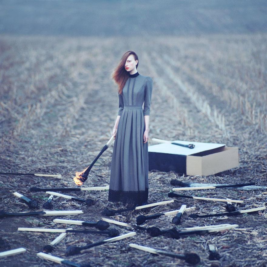 surreal photography oleg oprisco 11 Umetnik nedelje: Oleg Oprisko