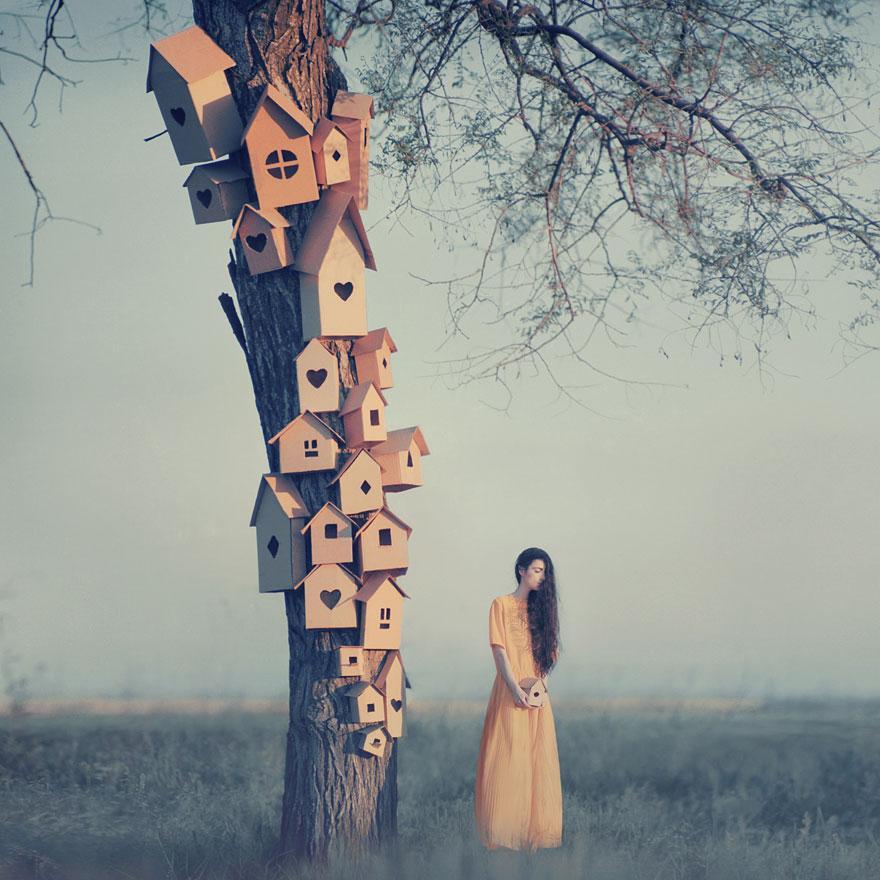 surreal photography oleg oprisco 19 Umetnik nedelje: Oleg Oprisko