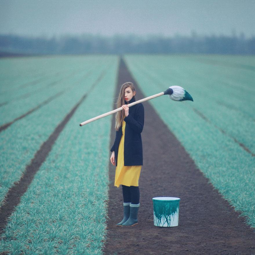 surreal photography oleg oprisco 3 Umetnik nedelje: Oleg Oprisko