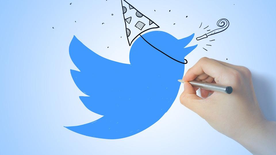 the illustrated history of twitter Virtuelna stvarnost: Kako je nastao Twitter