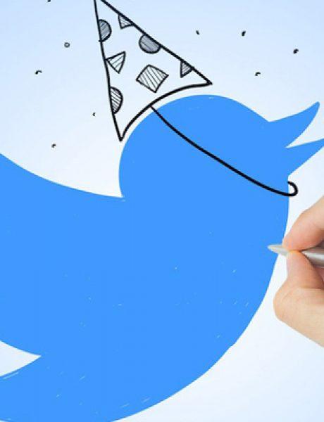 Virtuelna stvarnost: Kako je nastao Twitter
