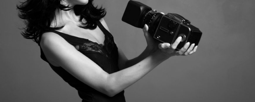 Budi profesionalac: Trikovi za vaše fotkanje