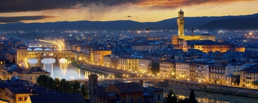 Moja sledeća destinacija: Zakoračite uz duhove Firence (2. deo)