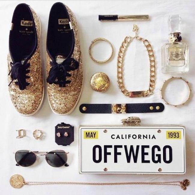 1105 Sve detalj do detalja: Instagram flay lay kombinacije, konkretne do srži!