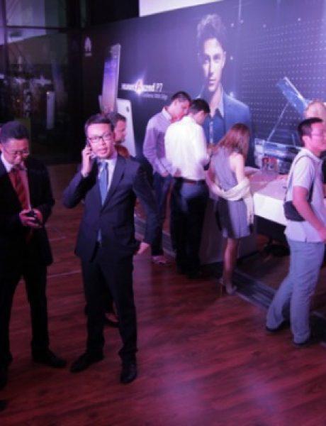 Uz novi Huawei premium smart telefon nezamislivo postaje moguće