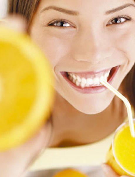 Wannabe Fit: Zlatna pravila za gubljenje kilograma