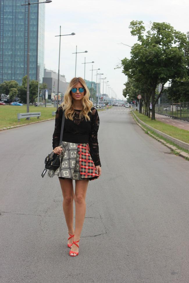 139 Stil kojem verujete: Modne blogerke ovih dana