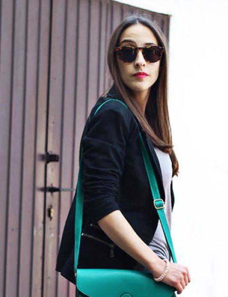 Modni blogovi: Šta nose domaće blogerke ovih dana?