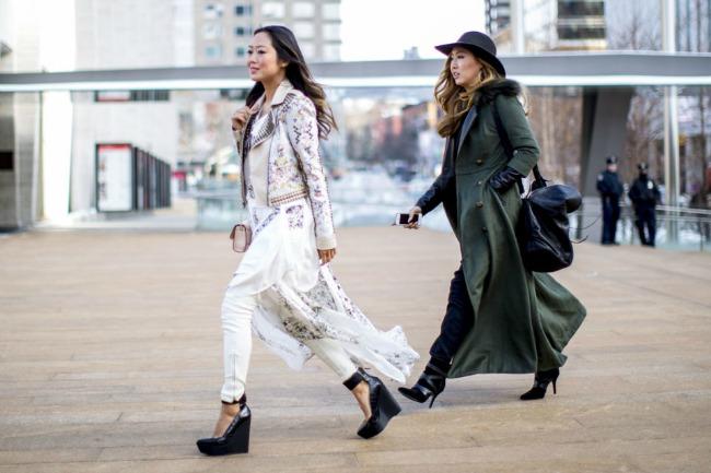 157 Za razmišljanje: Da li je Instagram pretnja modnim blogovima?