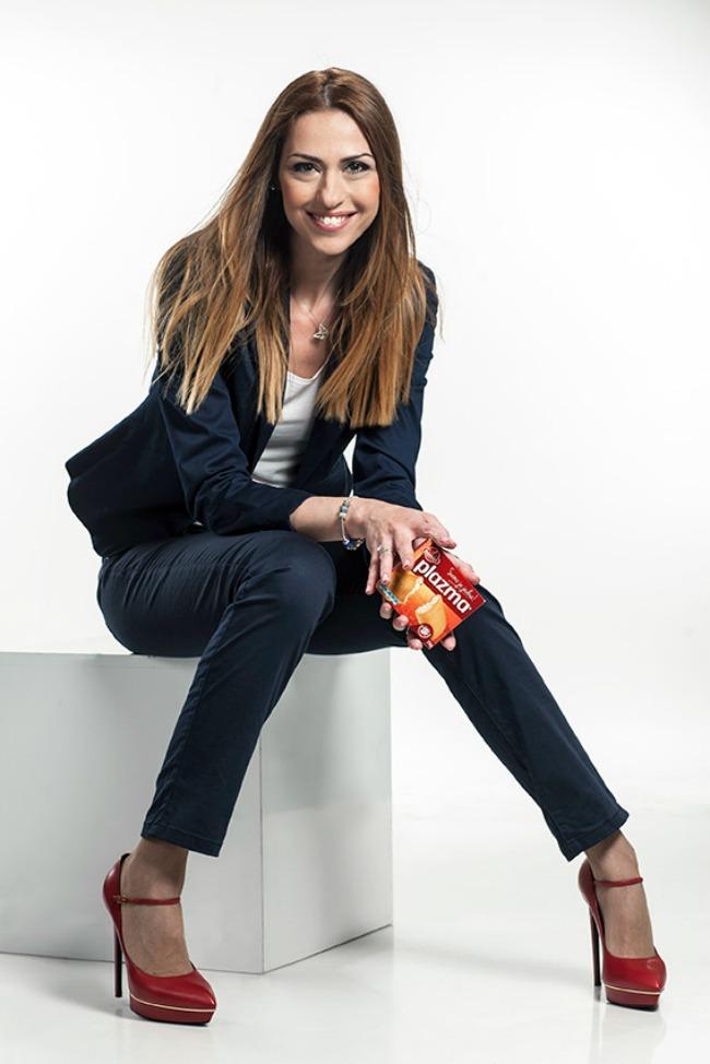 163 Wannabe intervju: Maja Simić, marketing menadžer kompanije Bambi