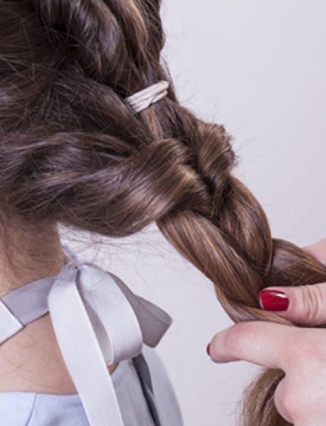 Uradi sama: Duga kosa na +30