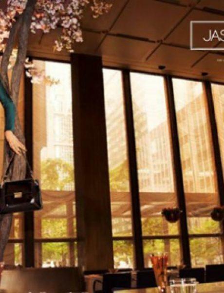 Modne vesti: Instagram manija, drvena konstrukcija i Lima u restoranu