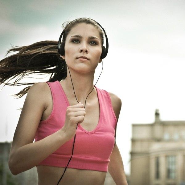 1cdMr9zLJM Wannabe Fit: Plejlista zbog koje ćete potrčati u sprintu