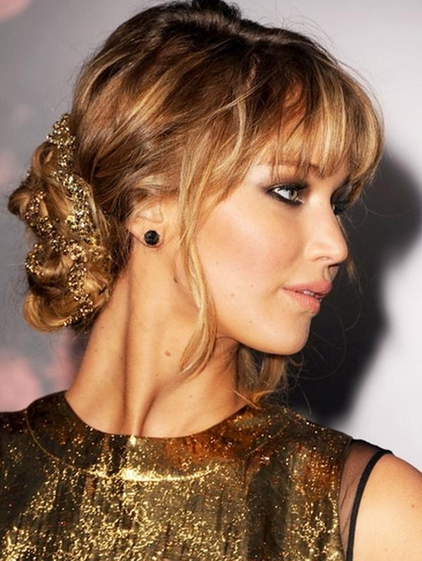 2013 2014 Wedding Updo Hairstyles 1 Zvezde poručuju: Ovo su frizure za vaš horoskopski znak