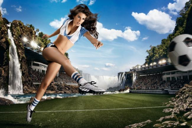 2014 world cup calendar brazil women soccer moves most popular Žene o fudbalu: Svetsko prvenstvo i višak slobodnog vremena