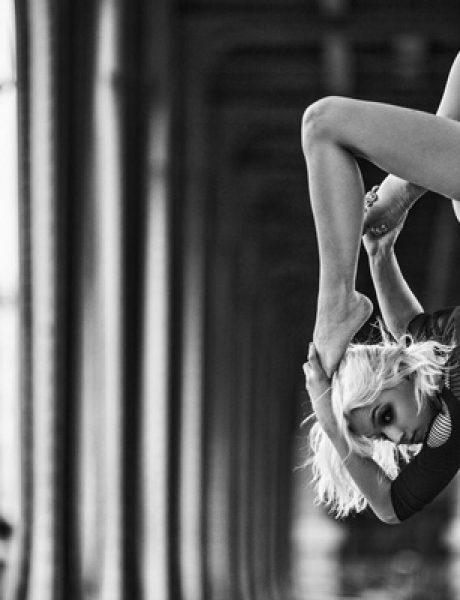 Pole dance: Bez cenzure